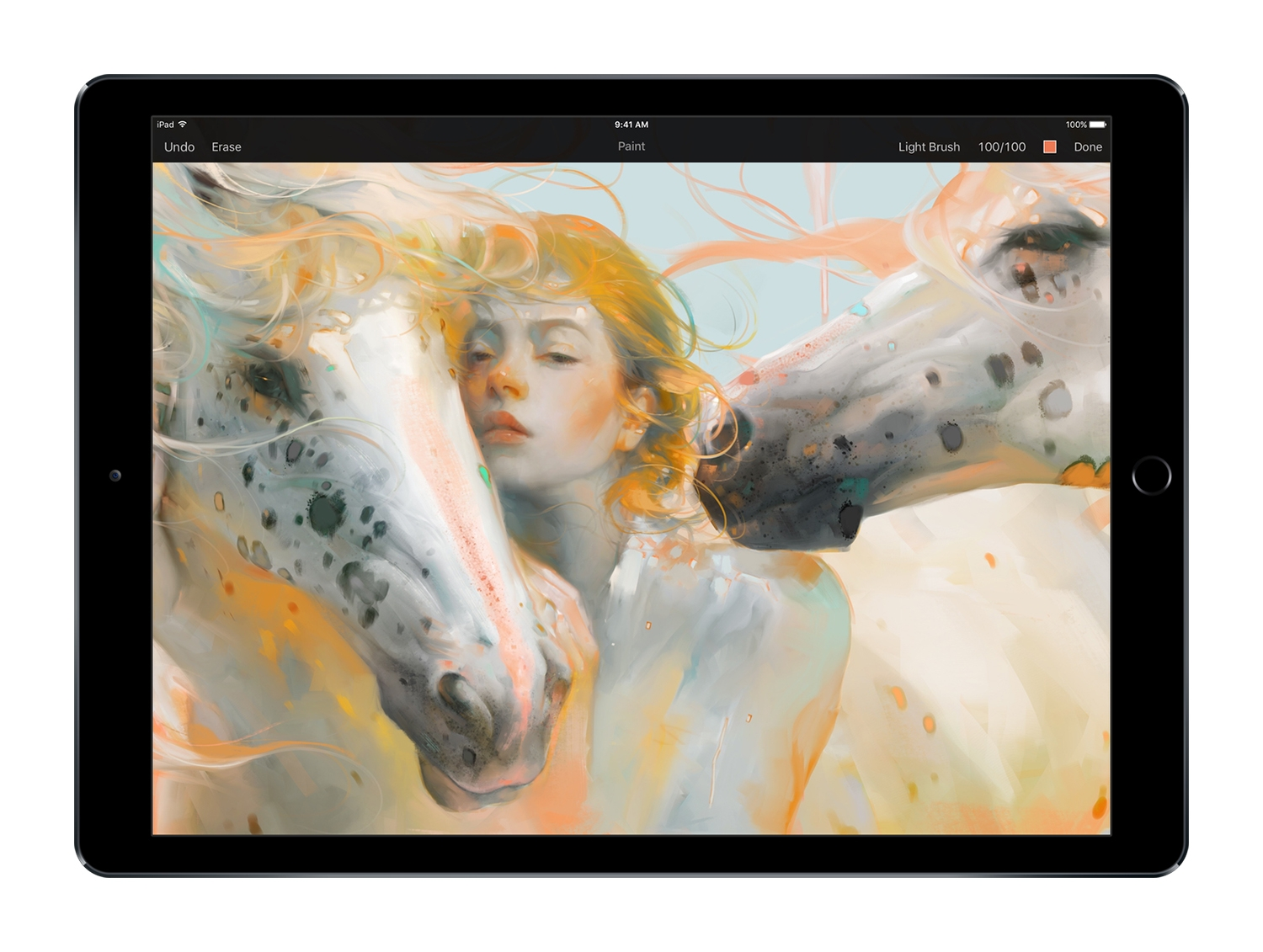 The 12 best apps for drawing and painting on your ipad digital arts ccuart Image collections