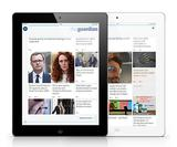 Interview: The Guardian's creative director on redesigning its mobile app