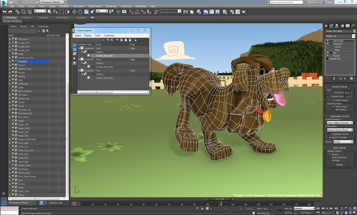 Autodesk Upgrades Maya 2015 And 3ds Max 2015 Digital Arts