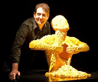 London's Lego Art exhibition: See what's on show at The Art of the Brick