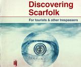 Discovering Scarfolk is a mock 70s guidebook with creepy, funny posters and book covers