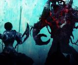 The Guild Wars 2 trailer from Axis is an animated painting