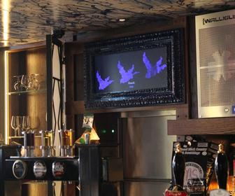 Interview: How The Rumpus Room delivered a digital jukebox for The Duck & Rice