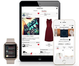 Inside Net-A-Porter's new iPhone, iPad and Apple Watch apps