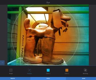 Dedicated iPad version of Enlight released today