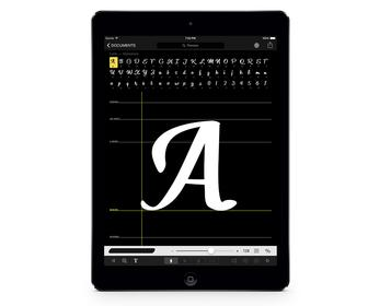 The 13 best iPad apps for design: Adobe Capture, FontBook, Paper by FiftyThree & More