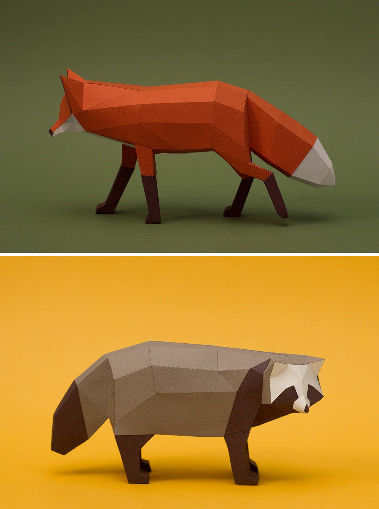 Extrem 10 low-poly illustrations that'll inspire you to create your own  TS29