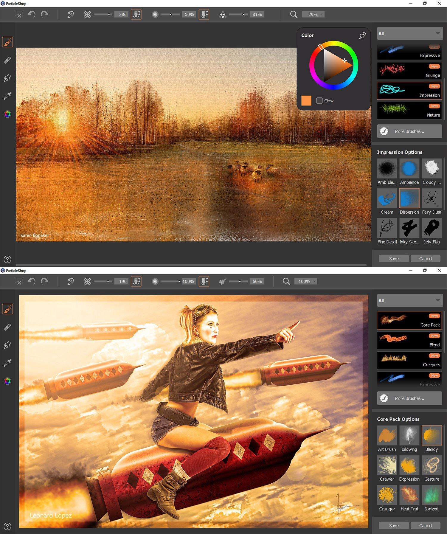 Discover the 9 best digital painting apps for mac and pc Computer art software