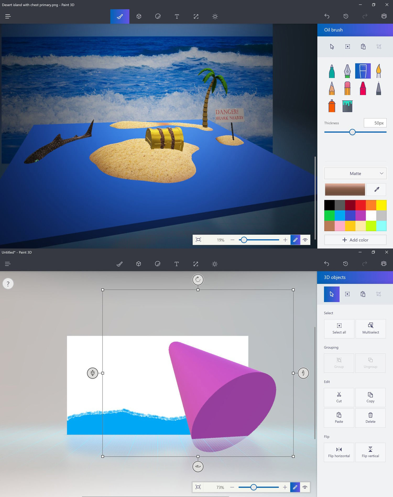 1 Best free painting software in 2019