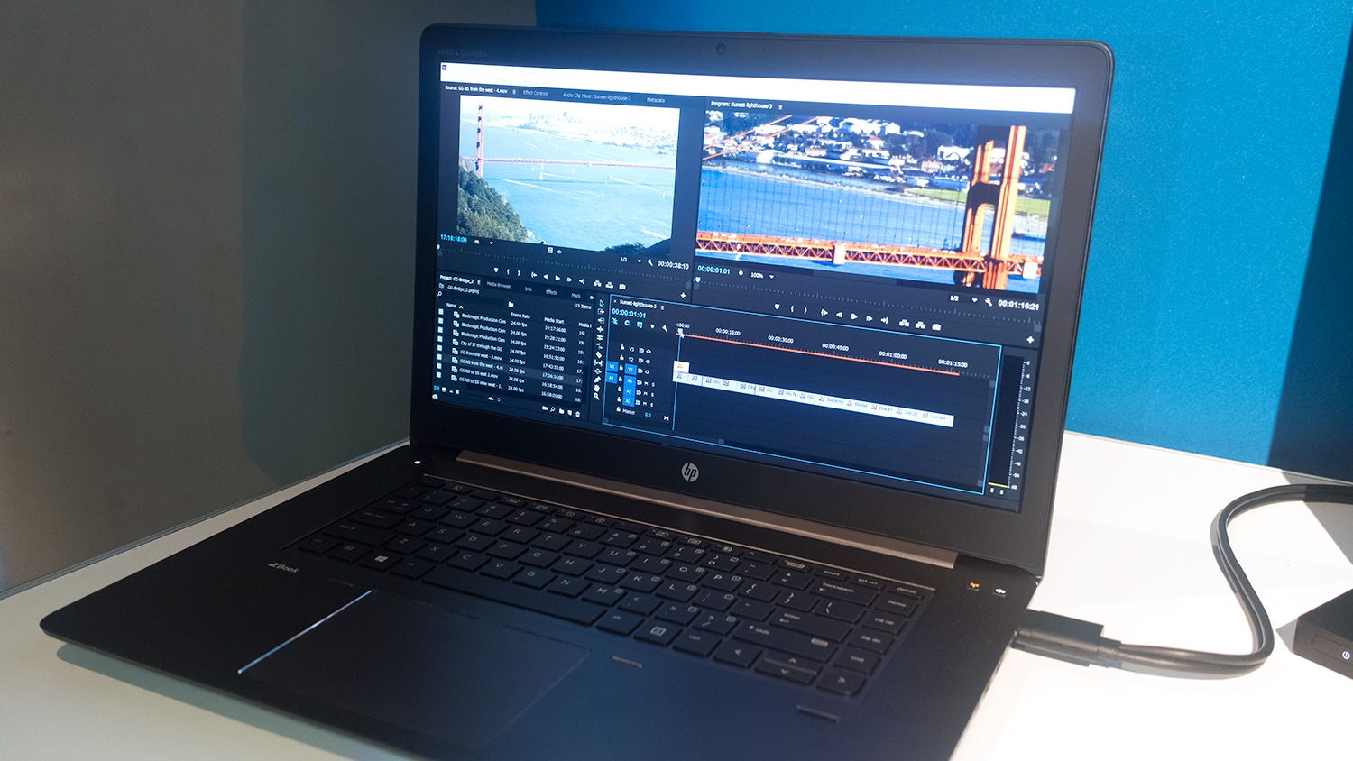 Hands On With Hp S Zbook Studio Its More Powerful