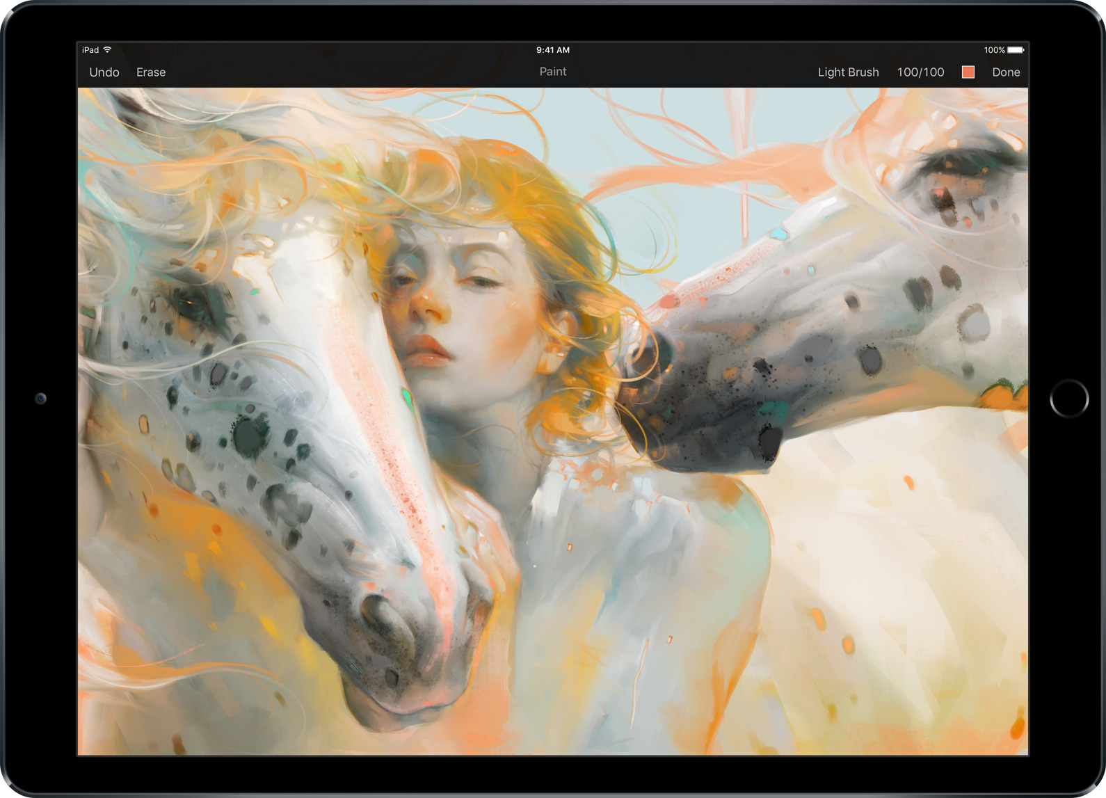 Pixelmator 22 Is Here With Support For The IPad Pro