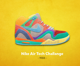 20 best-ever sneaker designs