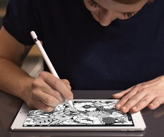 Apple's new 9.7-inch iPad Pro: Pencil support comes to a smaller screen