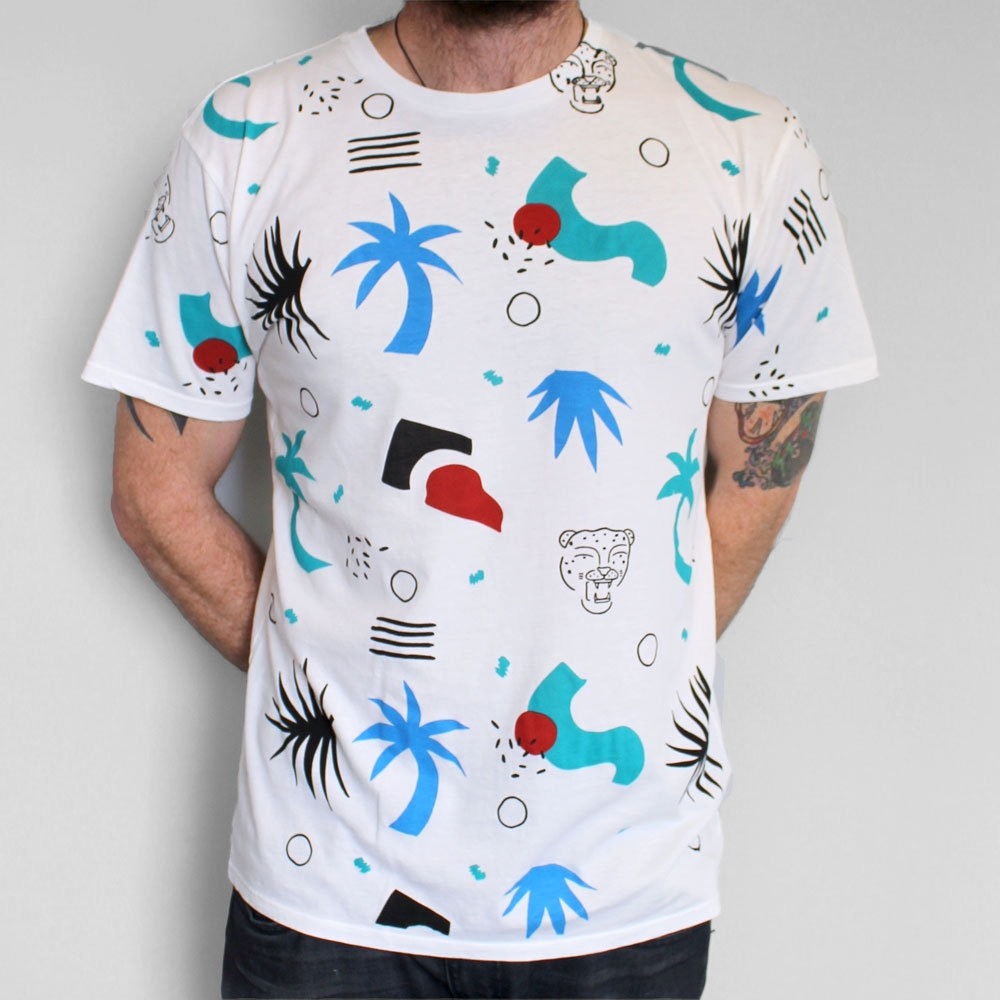 14 best websites for T-shirts and graphic tees - Digital Arts
