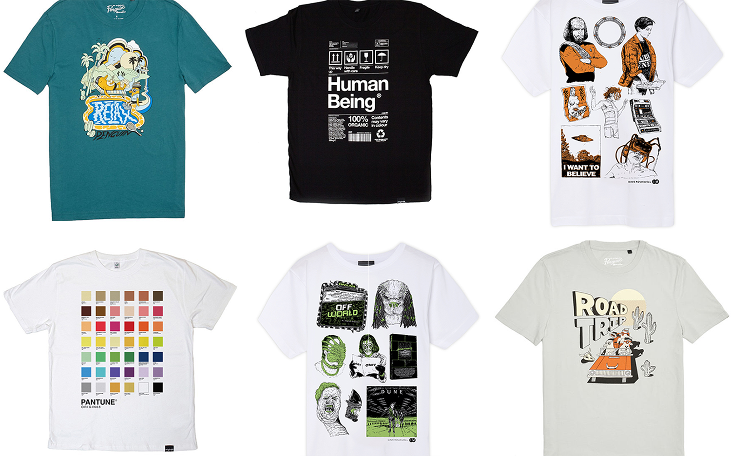Graphic tees 10 best websites to find your next cool t for Graphic design t shirts online