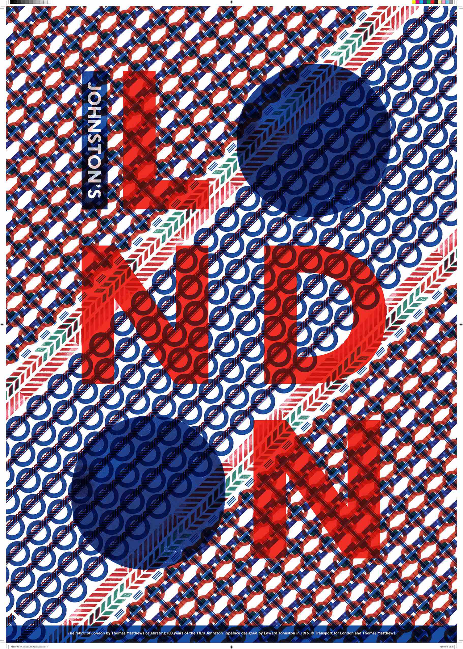 Poster design london - These Posters Celebrate 100 Years Of The London Underground Font Johnston Sans Digital Arts