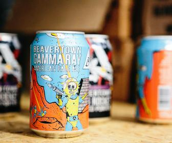 10 Amazing British Craft Beer Label Designs