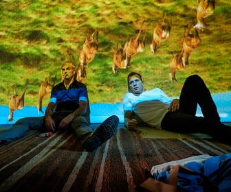 Unions subtle VFX shots for T2 Trainspotting