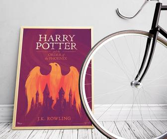 Stunning new Pottermore Art Collection is a Harry Potter fan's dream