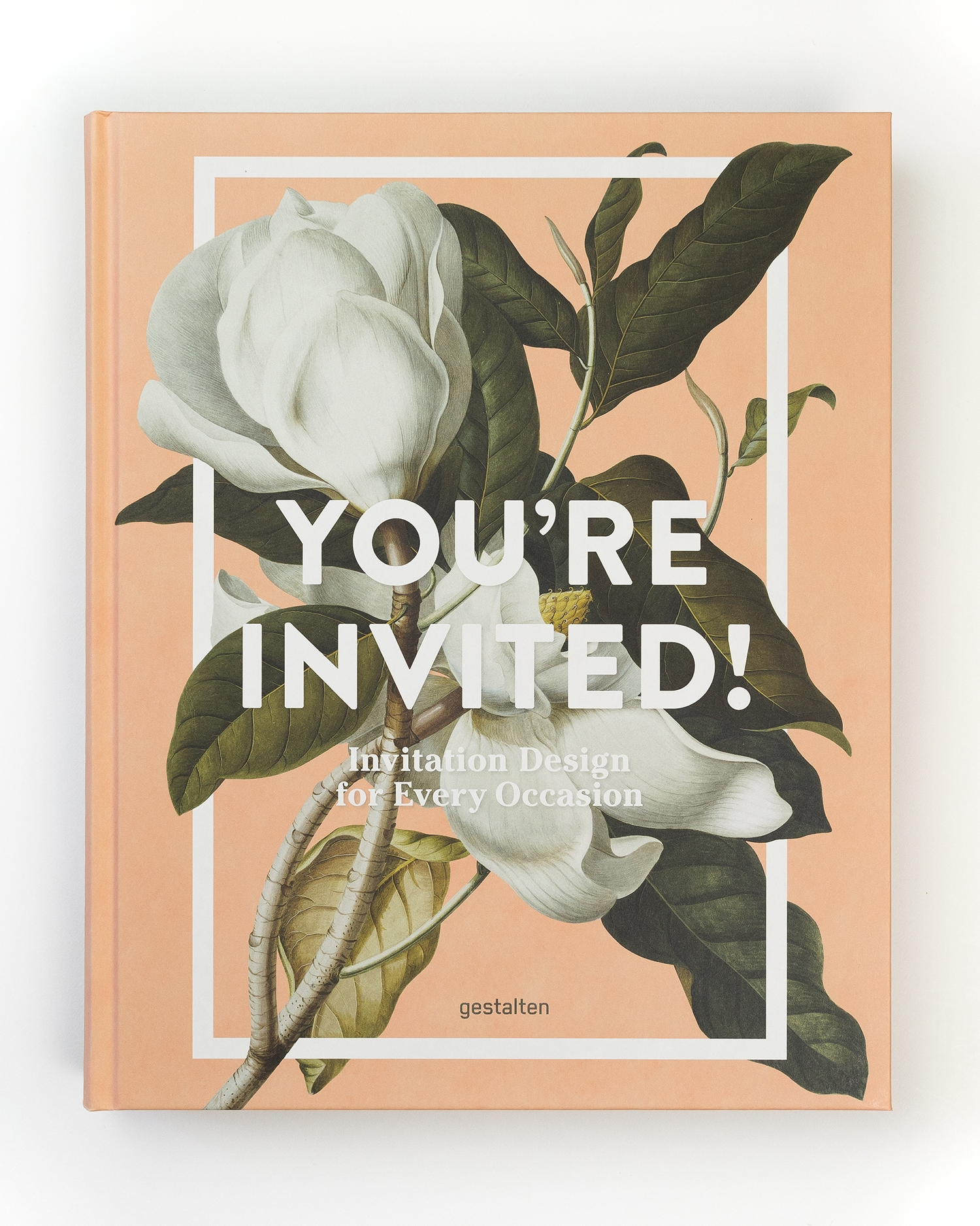 These beautiful invitation designs reassure us the artform isnt