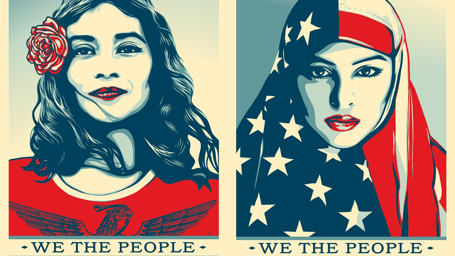 How Social Media Has Propelled Political Graphic Design